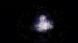 4th of July fireworks display from Brier Creek NC 2018 - 236017792