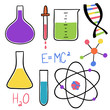 A Collection of Various Science Related Elements