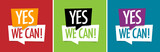 Yes we can  - 236052768
