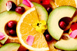 fruchtsalat - 236056958