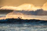 North Devon Autumn Surf