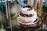 Wedding cake - 236106528