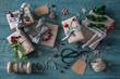 Christmas vintage gifts - 236116582