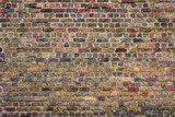 Fototapeta Fototapeta kamienie - Brick wall texture background © Dmitry Rukhlenko