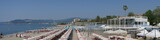Savona - spiaggia del lungomare Tobagi