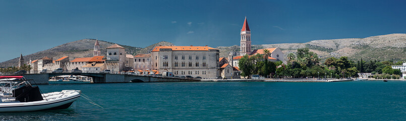 Trogir in Croatia © Radoslaw Maciejewski