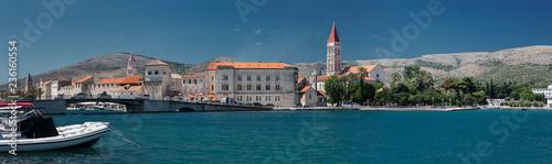 Trogir in Croatia - 236160554