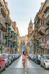 Amazing Valletta in Summer