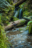 Kleiner Wasserfall - 236346381