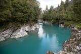 Fluss durch den Canyon