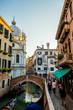 Venice Canal Tourism