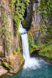 Toketee Falls Oregon