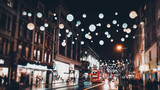 London Christmas Lights © magicbones