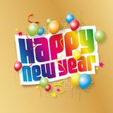 Happy New year - 236428107