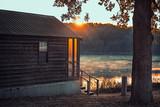 Sunrise At The Lake - 236472375