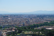 The Vatican and the city of Rome look from above. - 236501986