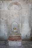 faucet islamic in turkey