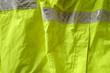 Quadro Gilet jaune horizontal