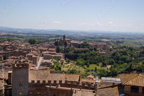 Siena Toscana Italia - 236597720