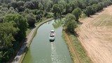 French canal system - 236632392