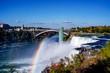 Rainbow Bridge, Niagara Falls, International, NY