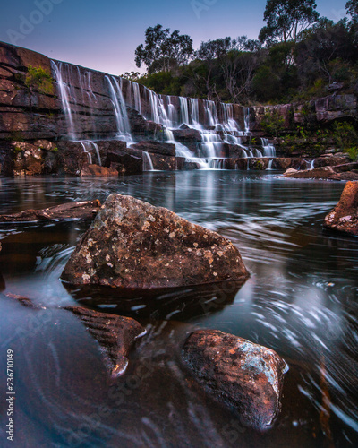 Royal National Park falls - 236710149