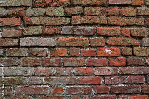 Red Brick Masonry