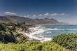 Leinwanddruck Bild - Hermanus in Südafrika