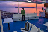 Greece, Cyclades, Santorini - 236757936
