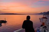Greece, Cyclades, Santorini