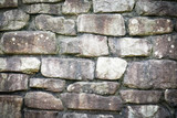 Rough wall rock texture background - 236774991