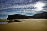 Cathedrals Beach is one of the most beautiful beaches in Spain, located in Galicia in the North of Spain