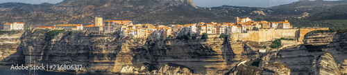 Bonifacio, Corse, France © Gamut