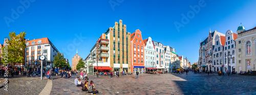 Kröpeliner Straße, Kröpeliner Tor, Altstadt, Rostock, Deutschland - 236816958