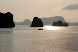 Halong Bay in the morning - Vietnam - 236841350