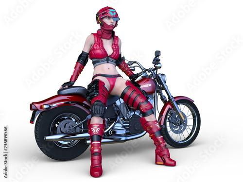 バイク - 236896566