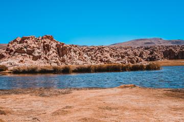 landscape bolivia  © Gefferson