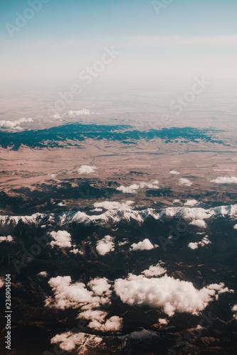 Distant landscapes - 236904504