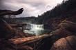 Cumberland Falls - Kentucky - 236906322