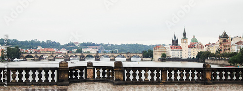 Prague panorama - 236923336