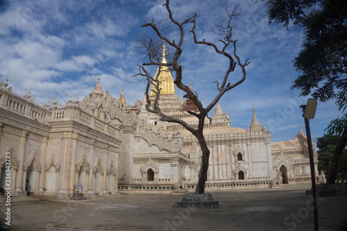 Świątynia Bagan