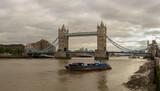 Tower Bridge of London 1