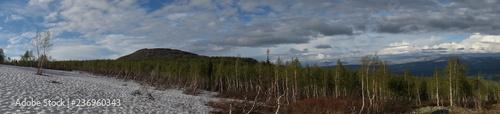 Nature Travel Landscape - 236960343
