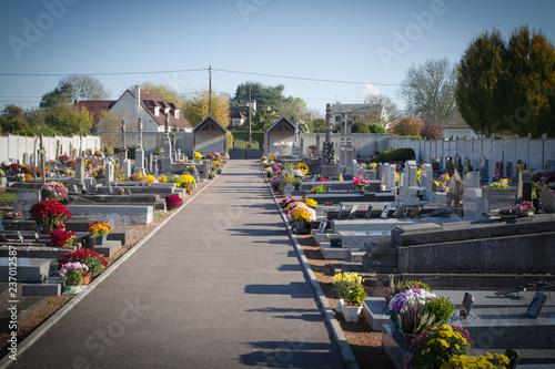 cemetery - 237012587