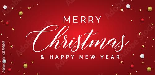 Weihnachtskarte - 237016147