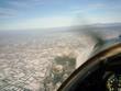 vue du ciel en planeur au dessus de la Provence - 237024333