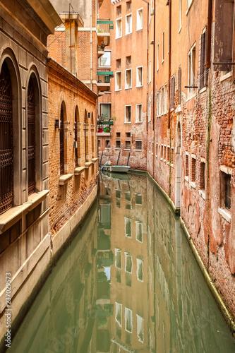 Canal Venice, Italy