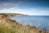 Robin Hoods Bay from the south