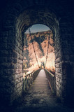 misterious bridge - 237151588