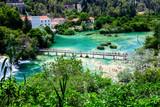 Krka National Park in Croatia, Europe - 237218195